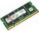 Ram Laptop 2GB DDR3 KINGSTON Bus 1600