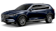 Mazda CX-8 Luxury 2.5L + 6AT (Xanh 42M)
