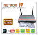 Android Tivi Box Netbox  I7