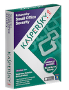 Kaspersky® Small Office Security - dành cho doanh nghiệp