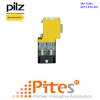 Pss Sb Sub-D4 | Conector Plug For Safetybus Between Pss Sb 3006-3 Dp-S And Pssu H Sb | Thiết Bị Kết Nối | Pilz Vn | Pitesco                                 Accessories Safetybus P