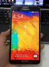 Samsung Galaxy Note 3 N900T 4G 32Gb Black (Tmobile), 99%