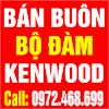 Bộ Đàm Kenwood Tk 3207, Kenwood Tk 2107, Kenwood Tk 2207, Km Tai Nghe