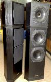 Loa Tannoy 613 Anh Quốc