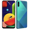 Samsung Galaxy A50s 4GB RAM/64GB ROM - Prism Crush Green