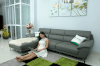 Sofa da Kai Furniture TN-06B