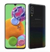 Samsung Galaxy A90 5G 6GB RAM/128GB ROM - Black