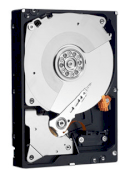 Western Digital Caviar Black 500GB - 7200rpm - 32MB cache - SATA WD5001AALS