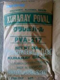 PVA 217 (POLYVINYL ALCOHOL RESIN)