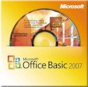 MS Office Basic Edtn2007 Win32Eng.3PK DSP OEMV2 W/OfcProTri(S55-02516)