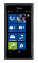 Nokia Lumia 800 (Nokia Sea Ray) Black