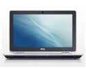 Dell Latitude E6320 (Intel Core i7-2620M 2.7GHz, 6GB RAM, 500GB HDD, VGA Intel HD 3000, 13.3 inch, Windows 7 Professional 64 bit)