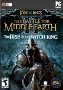 The Lord of the Rings: The Battle for Middle-earth II: The Rise of the Witch-king (PC)