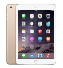 Apple iPad Mini 3 Retina 64GB iOS 8.1 WiFi Model - Gold