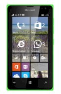 Microsoft Lumia 435 Green