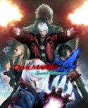 Phần mềm game Devil May Cry 4 Special Edition (PC)