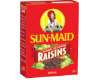 Nho khô Sun - Maid California Organic Raisin 250g