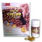Gold Coffee Slimming Capsule