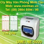 May Cham Cong Umei