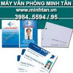 Proximity Card, Thin Card, Thick Card