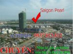 Apartment For Rent In Ho Chi Minh City, Saigon Pearl, 3Bedrooms, $1500