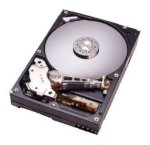 Hitachi 80Gb - 5400Rpm 8Mb Cache - Sataii - 2.5Inch For Notebook