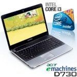 Laptop Core I3, Core I5, Acer Emachines, Toshiba L645, Dell N4010 N4030, Sony Ea, Dell 1458 ... Hàng Mỹ, New 99% Giá Rẻ