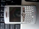 Blackberry 8830 Silver Used 97-98%