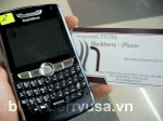 Blackberry 8820 Wifi - At&t Used 98%