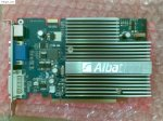Card Hình Geforce Nvidia 9800Gt (1Gb, 128-Bit, Gddr2, Pci Express X16)