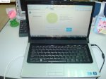 Dell Studio 1558/Core I3/4G/320G/Webcam/Đèn Bàn Phím/15.6''/New99%