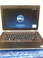 Dell 6420 Corei7 2720 2.2Ghz/Nvidia/Webcam/14&Quot; Touchscreen New 100%