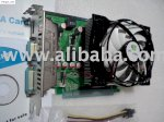 Card Hình Geforce Nvidia 9800Gt (1Gb, 128-Bit, Gddr3, Pci Express X16)