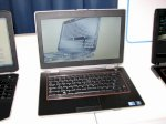 Dell Latitude E6420(Core I5 2520M 2.5Ghz, 4G, 250G, Win7Pro, Bh 2014)