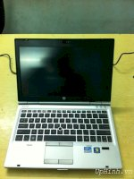 1 Laptop Hp Elitebook 2560P 12In,Core I5 2540M,Full Option,Bh 2014