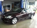 Bán Mercedes E250 Blue Efficiency 2012 Deluxe