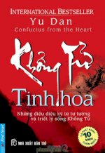 Thuê Sách Khổng Tử Tinh Hoa (Confucius From The Heart: Ancient Wisdom For Today'S World) - Yu Dan