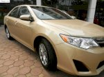 Toyota Camry Le 2013 San Xuat 4/2012 0916589293 