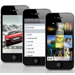 Iphone 4S (3G) Android 2.3 (8Gb) Giá 2700000