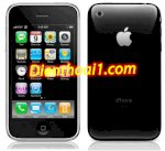 Apple Iphone 3Gs 16Gb Black (Lock Version)  Giá Rẻ Nhất ==== 4.999.000 Vnđ
