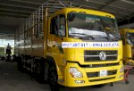 Xe Tai Dongfeng L315, 315 Ps, Dfl1311A4