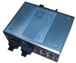 Unmanaged Industrial Ethernet Switch Fh-Net