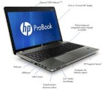 Toàn Quốc: Có Trả Góp: Laptop Hp Probook 4530S - A6C00Pa#uuf Intel® Core I5-2430M 4Gb 640Gb 15.6 Inch Vga Dời Radeon™ Hd 7470M Switchable Graphics With 1Gb Gddr5 Vram