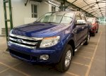 Ford Ranger Xlt Mt, Giao Xe Ngay!