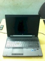 Hp 8560W I5 2540 2.6Ghz/4Gb/320Gb/Nvidia 1000M/15.6 Full Hd 99%