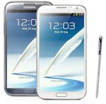 Samsung Galaxy Note Ii (Galaxy Note 2/ Samsung N7100 Galaxy Note Ii) 16Gb Marble White Xách Tay