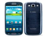 Samsung Galaxy S Iii T999 (Samsung Sgh-T999/ Samsung Galaxy S 3) 16Gb Pebble Blue (For T-Mobile) Xách Tay