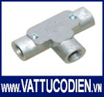 T Nối Ống Ren Bs4568 ( Bs4568 Inspection Tee ) Ms Kiều 0937390567 /ong Luon Day Dien