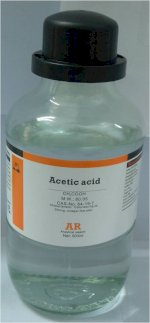 Axit Acetic -