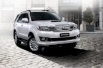 Toyota Fortuner Giá Rẻ